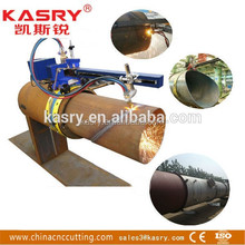 China Manufacture Industry Plasma/Oxyfuel Cutting Machine for Pipe Metal