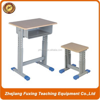 adjustable height children desk and chair