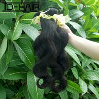Best quality 5A grade hair extension free sample