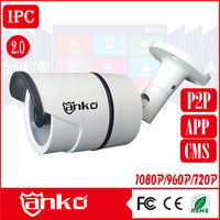 Hotselling onvif smart camera security system 1080P IP Camera