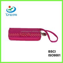 YF-HB003 New Fashion Top Selling Cheap Satin Woman Hand Bag