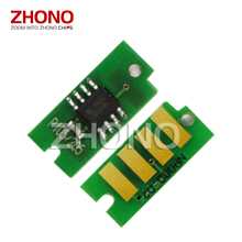 Toner cartridge reset chip for Xerox Phaser 6000 6010 6015 106R01630 106R01634 2k/1k pages KCYM