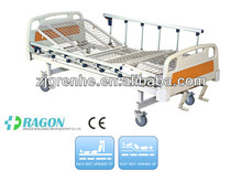 DW- BD160 Luxurious Full Electric Hospital Bed Sales Price for sale with 2 functions for icu bed in low price