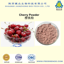 spray dried cherry fruit juice powder 2015 hot sales