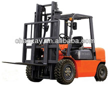 China best selling Vmax 4.5t engine parts toyota forklift