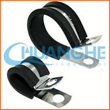 Made in china din 3017 germany type hose clamp/clip