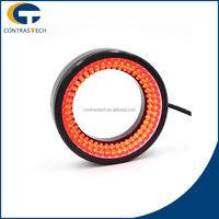 LT2-LR6630 Reliable LED Intense illumination 24 Volt 66mm Industrial Ring Light