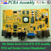 cheap pcb prototype with FR4 94v0 used for gps tracker ems pcba