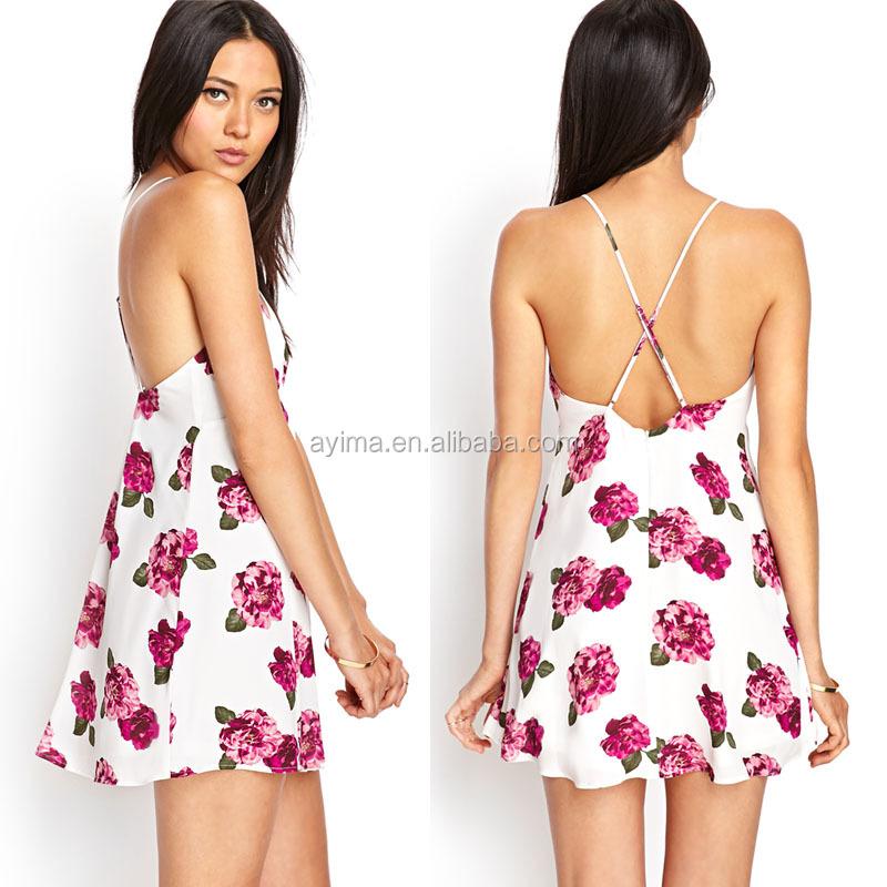 Sexy dress of girls