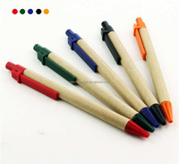 Hot sale diy wooden pen made in China