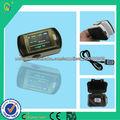 Fácil Operated Eletrônica Digital Dedo Oxímetro de Pulso