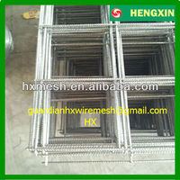 weight of concrete reinforcement welded wire mesh/reinforced concrete welded wire mesh panel/reinforcing concrete welded wire me