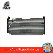 Auto air conditioning condenser and auto ac condenser for Sunny B12 ac condenser for car