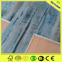 Click System Commercial WPC Indoor Flooring