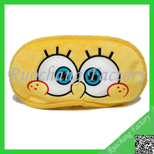 SpongeBob image eye mask retail price fancy eye mask