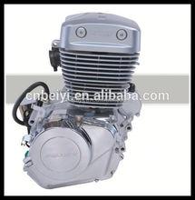 Hot Sale Chongqing Lifan 250cc Air-Cooled Gasoline Engine