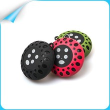 Sport wireless bluetooth speaker for mobile,Tablet pc with Mic hands free function,support TF card music play.