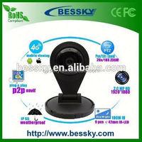 Home Baby camera TF card Camera Body Shell For Cctv Use