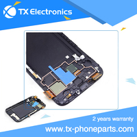 Wholesale touch screen mobile phone, for samsung galaxy note 2 n7100 lcd touch screen