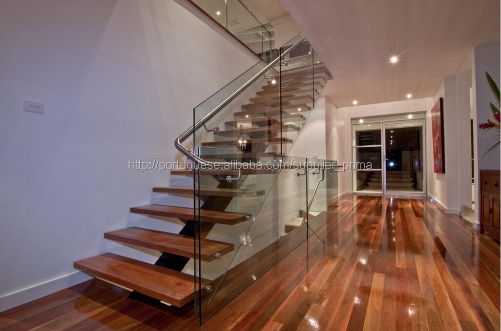 Escada Flutuante Em Decora 231 227 O De Apartamento Escadas Id Do