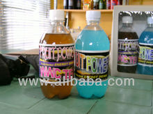 FRUIT POWER ENERGY DRINK (multi-fruit/herbal combination)