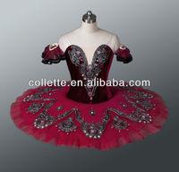 MB0894 !!!Tailor-made adult pancake ballet classical tutu dress in performance dancewear