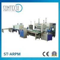 ST-ARPM 2014 Newest Heat-Chamber Vacuum Package Machine