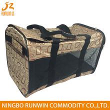 Dog Bag Corrugated Plastic Pet Carrier
