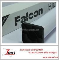 rolls of stickers,pvc self adhesive,pvc rigid film