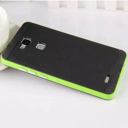 Most popular Neo Hybrid high PC+TPU case for huawei mate7