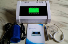 new model portable ion cleanse detox foot spa