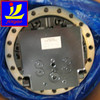 Sell excavator PC130-3 Final Drive parts swing gear without motor, hydraulic excavator original travel reducer gearbox