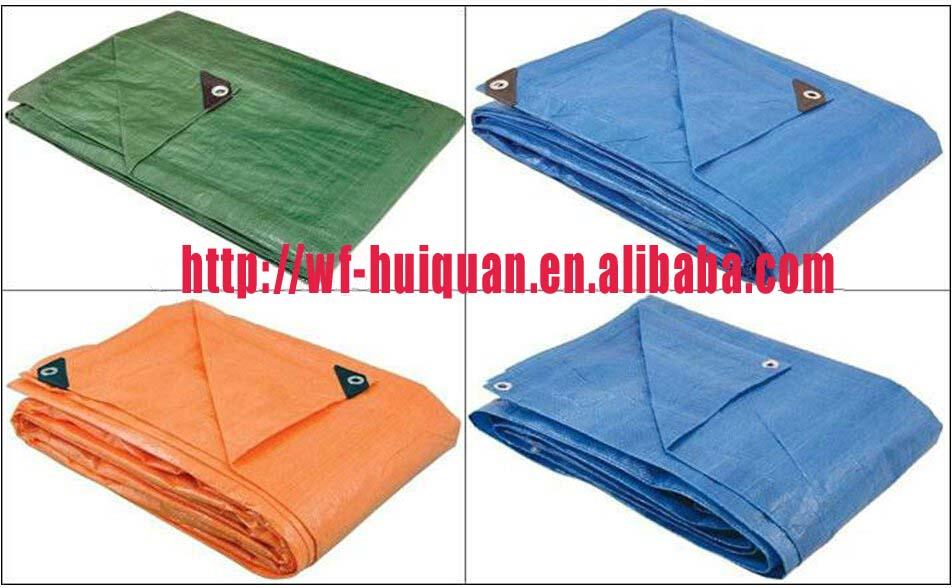 Heavy Material Tarp : Heavy duty waterproof hemp canvas tarps fabric view