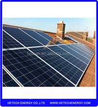 solar power plant for sale 3000W Grid Tied solar mounting system
