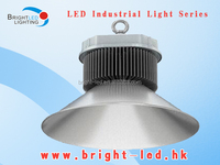 Top Quality UL CE RoHS white 50W 70W 100W 120w led high bay light with Meanwell Driver 3 years warranty high lumen