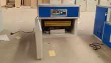 Fully automatic chicken poultry incubator machine, incubator poultry, 80 egg incubator-kenya