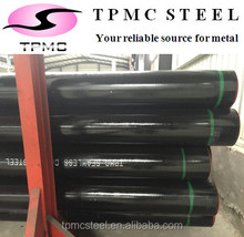 Fire Hydrant System ASTM A106 Grade B Seamless Pipe
