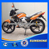 2013 Top Selling Lifan Engine Certification 200CC Motorcycle (SX200-RX)