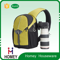 Outdoor Personalized Durable Dslr Camera Bag Backpack Rucksack Shoulder Bag