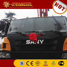 used cargo crane truck Hot sale Sany truck crane STC500 for sale in China