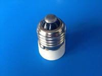 250V Lamp Base Adapter E27 to E14