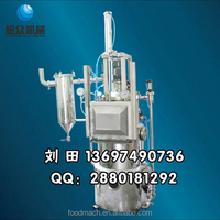 fruits &vegetable frying machine CE&ISO