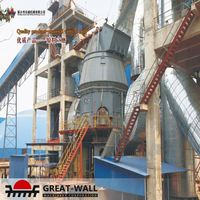 mineral stone milling / chrome grinding mill in Barquisimeto