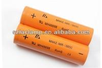 30A Discharge MNKE 18650 battery IMR MNKE18650 /1500mAh 3.7V high drain LiMn MNKE battery AW 18650 battery