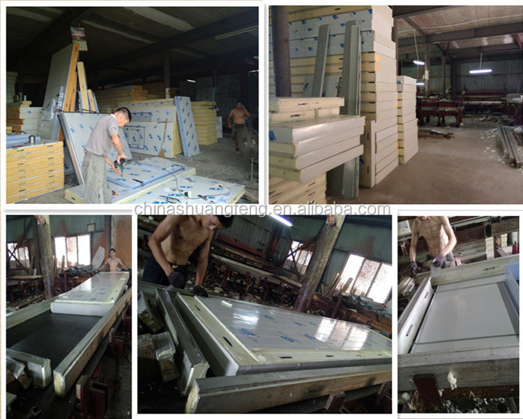 cold room panel production