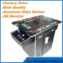 New cabinet cocktail arcade machines for sale