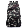 Tactical military backpack Molle Camouflage shoulder bag Outdoor Sports bag Camping