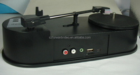 USB Turntable Player , audio recording,audio converter-ezcap613