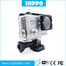 Original CAM sj4000 camera full 1080p hd 12MP H.264 sjcam with 30m underwater