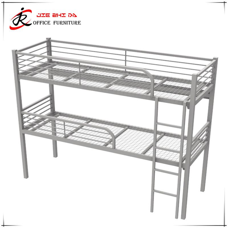 haute quantit double adulte meubles commerciaux forg fer militaire lit superpos pour vente. Black Bedroom Furniture Sets. Home Design Ideas
